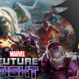 Marvel Future Fight Yayında!