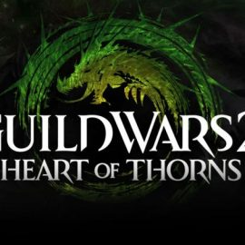 Guild Wars 2: Hearth Of The Thorns Kapalı Betası Bu Gün Başlıyor!