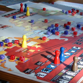 Board Game İnceleme: Twilight Struggle