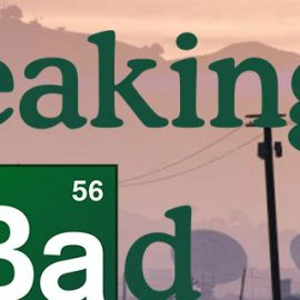 Breaking Bad GTA V'e Uyarlanırsa