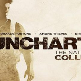 Uncharted: Nathan Drake Collection geliyor!