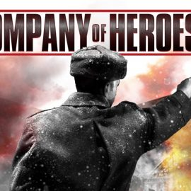Company of Heroes 2: The British Forces Geliyor!