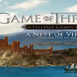 Games of Thrones Episode 5: A Nest of Vipers Fragmanı Yayınlandı!