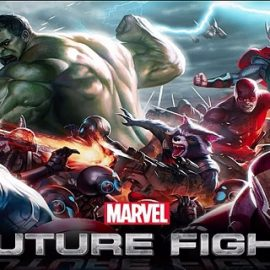 MARVEL Future Fight'a 3 Yeni Karakter Geldi