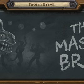 "Tavern Brawl 8. Hafta ""The Masked Ball"""