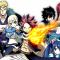 Fairy Tail'in Yeni Açılış ile Kapanış Müzikleri Geliyor!