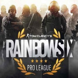 ESL Rainbow Six Pro League'i Duyurdu!