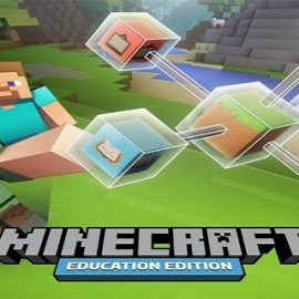 Minecraft: Education Edition Duyuruldu