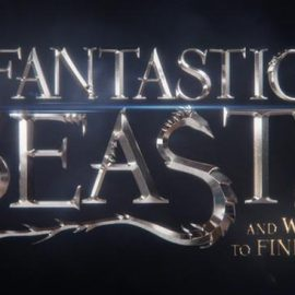 Fantastic Beasts and Where to Find Them'in Fragmanı Yayınlandı!