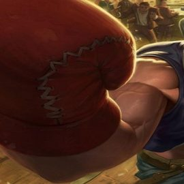 League of Legends Antrenman Modunun Detayları