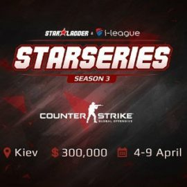 SL StarSeries i-League Sezon 3 LAN Finalistleri Belli Oldu