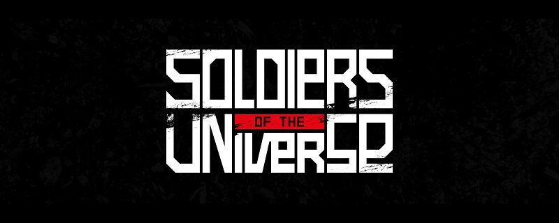 "Türk Yapımı ""Soldiers of The Universe"" Steam Greenlight'ta!"