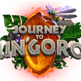 Hearthstone | Journey to Un'Goro'nun En OP Kartları