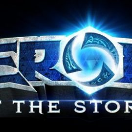 Heroes Of The Storm'dan Hero Bundle Yağmuru !!!