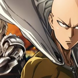 One Punch Man 2. Sezon Yayında!