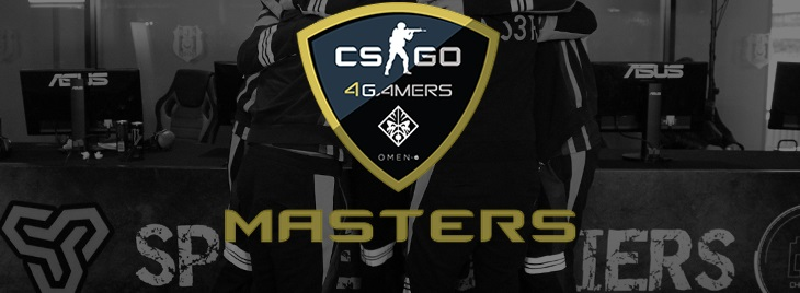Space Soldiers,4Gamers CS:GO Masters'da!