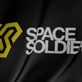 Space Soldiers ESL One Köln'de