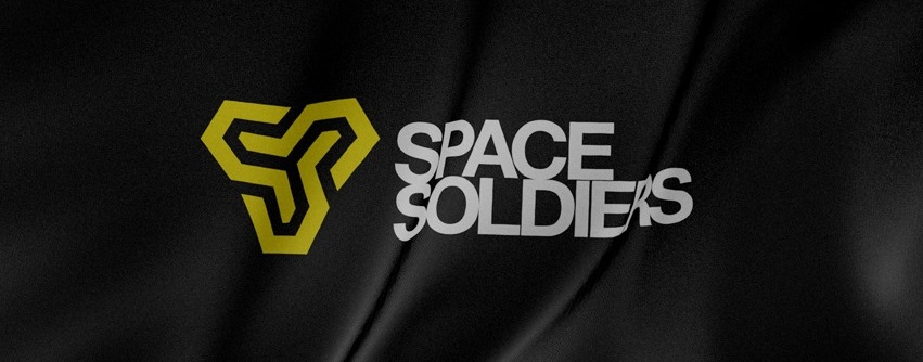 Space Soldiers Dreamhack Montreal'a Gidemiyor!