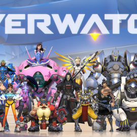 Overwatch Battle Royale Gelebilir!