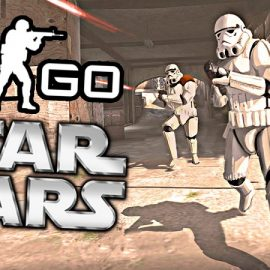 CS:GO Star Wars