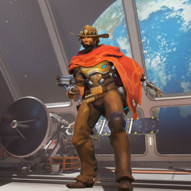 Horizon ile Roadhog ve McCree'ye Dengeleme Geldi