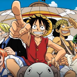 Hollywood'un Gözü Şimdi de One Piece'te! One Piece Live Action Yolda!