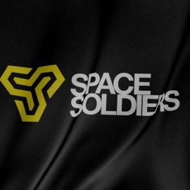 Space Soldiers DreamHack Montreal'da!