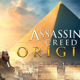 Assassins Creed Origins Gerçekten Bir Assassins Creed Oyunu Mu?
