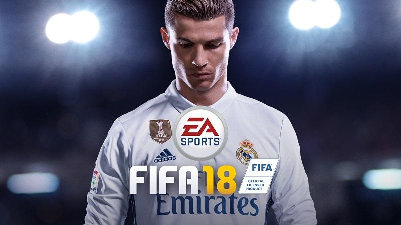 FIFA 18'in Sistem Gereksinimleri Belli Oldu