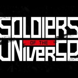 Soldiers of The Universe Lansmanı GameX 2017'de!