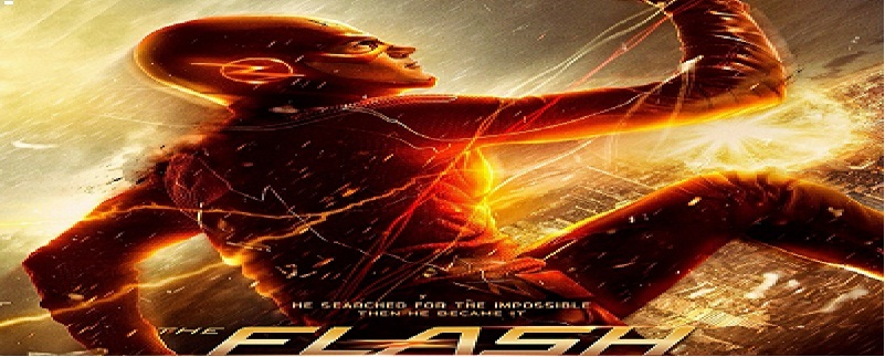 The Flash 4.Sezon Fragman İncelemesi