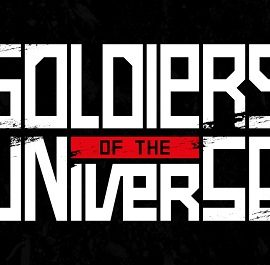 GameX 2017'de Soldiers of the Universe'ü Denedik!