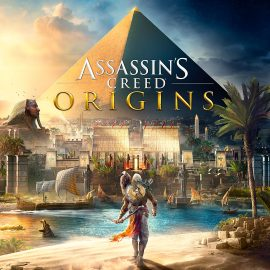 Assassin's Creed: Origins için Sinematik Fragman