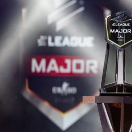 ELEAGUE Major Boston 2018 Duyuruldu