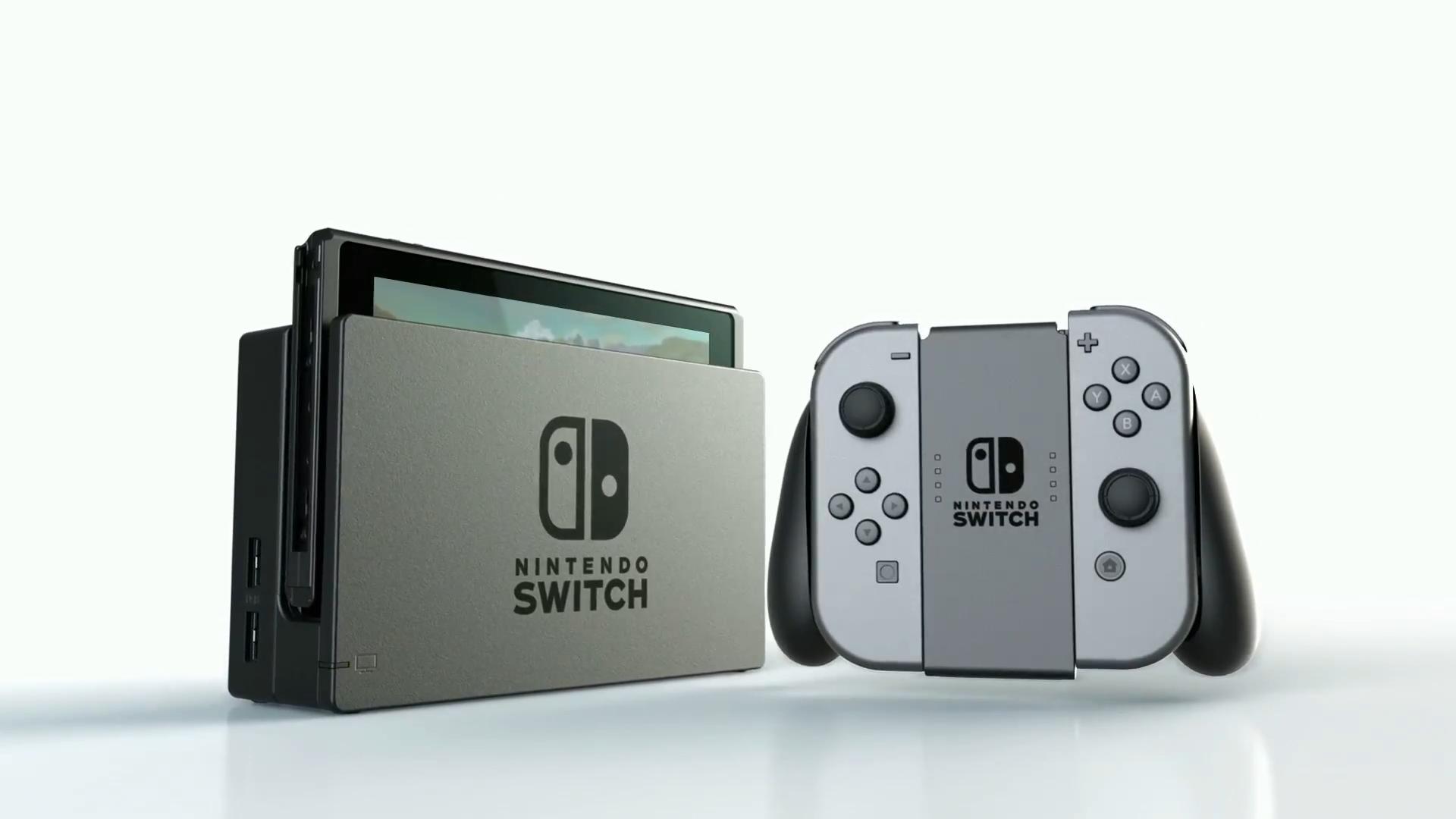 Nintendo Switch 16 Yeni Oyunu Eshop'a Ekliyor
