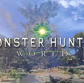 Monster Hunter: World'ün Gameplay Videosu Yayınlandı!