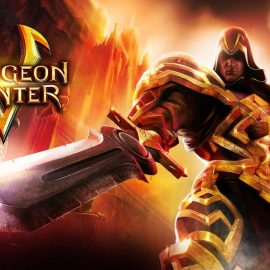 Dungeon Hunter 5: Batı'ya Yolculuk
