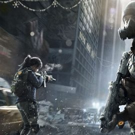 Tom Clancy's The Division, PUBG'yi Geçti Mi ?