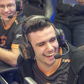 HWA Gaming'in Yeni Transferi: Xico