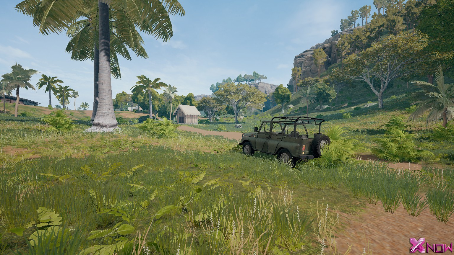 Playerunknown S Battlegrounds Maps Loot Maps Pictures: PUBG'nin Yeni Haritası: SAVAGE