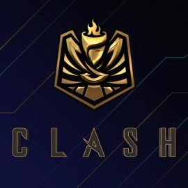 League Of Legends'in Yeni Turnuva Modu: CLASH!