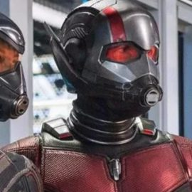 Ant-Man ile Wasp da MARVEL Future Fight'a Katıldı