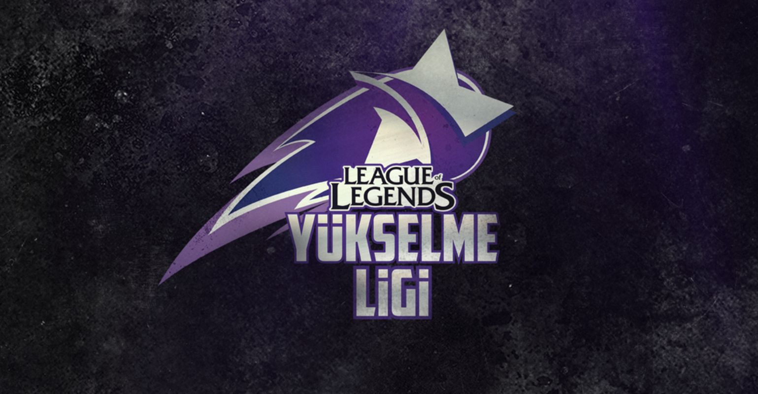 League of Legends - Yükselme Ligi