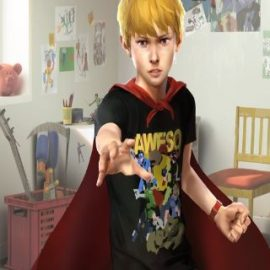 The Awesome Adventures of Captain Spirit İnceleme