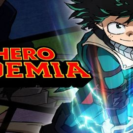 My Hero Academia 3. Sezon Geliyor!