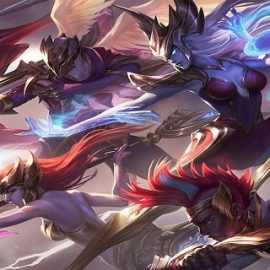 En Değerli League of Legends Skinleri!