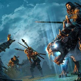 Shadow Of War Definitive Edition 28 Ağustos'ta Geliyor