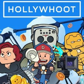 Hollywhoot: Idle Hollywood Parody İncelemesi