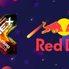 Hz. Yasuo ve YokBeOlm Red Bull İle GameX 2018'de!