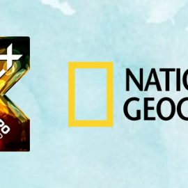 National Geographic Mars İle GameX 2018'de!